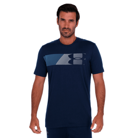Playera-Under-Armour-Fitness-Fast-Left-Chest