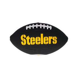 Mini-Balon-Wilson-NFL-Pittsburgh-Niño