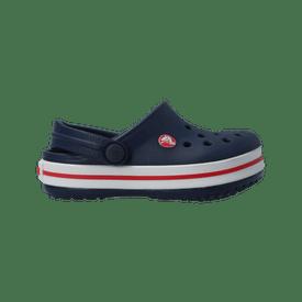Sandalia-CROCS-Casual-Crocband-Clog-Niño