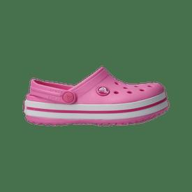 Sandalia-CROCS-Casual-Crocband-Clog-Niña
