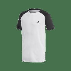 Playera-Adidas-tenis-Club-Niño