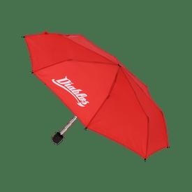 Sombrilla-LMB-Diablos-Rojos-del-Mexico-Logo