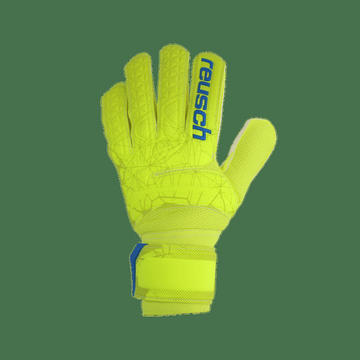 Boutique en ligne mirada detallada brillante en brillo Guantes Portero Reusch Futbol Fit Control SG Extra Finger ...