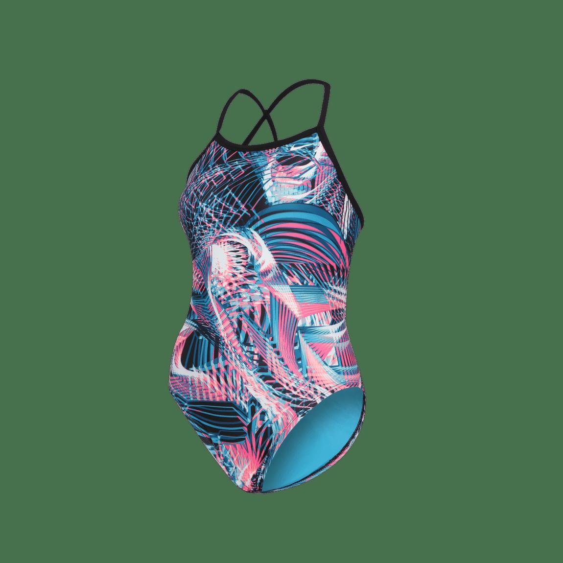 503860c31a58 Traje de Baño Nike Natación Crossback Mujer - martimx| Martí ...