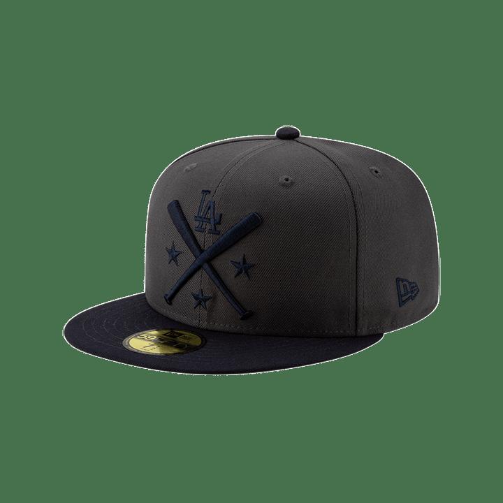 9f4220cccf4c Gorra New Era MLB 59FIFTY Los Angeles Dodgers All Star Game 2019 ...