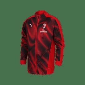 Chamarra-Puma-Futbol-AC-Milan-Stadium
