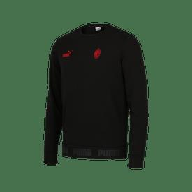 Sudadera-Puma-Futbol-AC-Milan