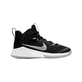 Zapato-Nike-Casual-Niño-AJ2615-001NEGRO