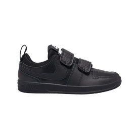 Zapato-Nike-Casual-Niño-AR4161-001NEGRO