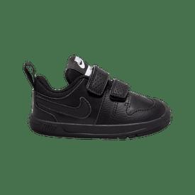 Zapato-Nike-Casual-Niño-AR4162-001NEGRO