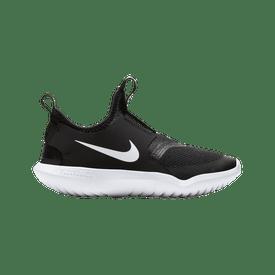 Zapato-Nike-Casual-Niño-AT4663-001NEGRO