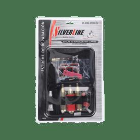 Estuche-de-Reparacion-Silverline-Ciclismo-Aire-Comprimido