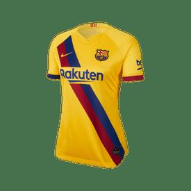 Jersey-Nike-Futbol-FC-Barcelona-Visita-Fan-19-20-Mujer