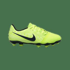 Zapato-Nike-Casual-Niño-AO0396-717VERDE