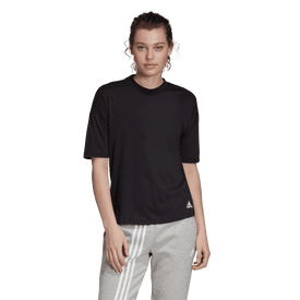 Playera-Adidas-Fitness-Must-Have-3-Stripes-Mujer