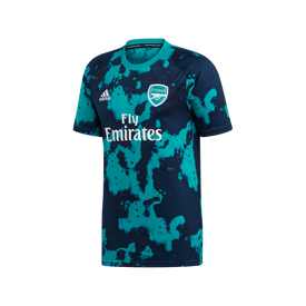 Jersey-Adidas-Futbol-Arsenal-FC-Pre-Match-19-20