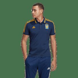 Playera-Adidas-Futbol-Club-Tigres-UANL-Polo