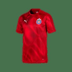 Playera-Puma-Futbol-Chivas-Stadium