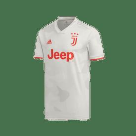 Jersey-Adidas-Futbol-Juventus-Visita-19-20