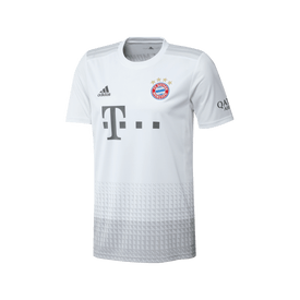 Jersey-Adidas-Futbol-Bayern-Munich-Visita-19-20