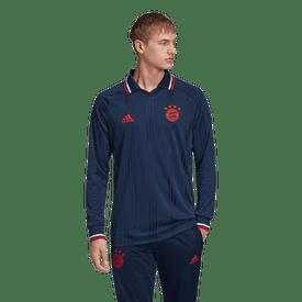 Playera-Adidas-Futbol-Bayern-Munich-Icons-LS