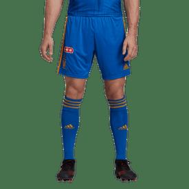 Short-Adidas-Futbol-Tigres-Visita-Fan-19-20