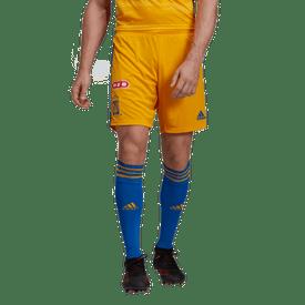 Short-Adidas-Futbol-Tigres-Local-Fan-19-20