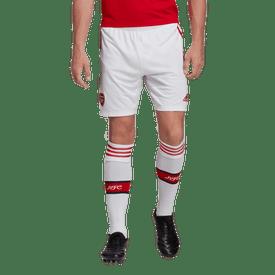 Short-Adidas-Futbol-Arsenal-Local-Fan-19-20
