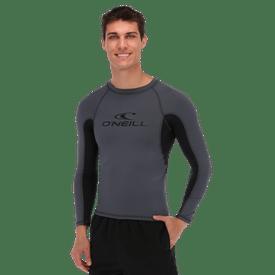 Rashguard-Oneill-Playa-Logo