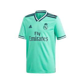 Jersey-Adidas-Futbol-Real-Madrid-Tercero-19-20-Niño