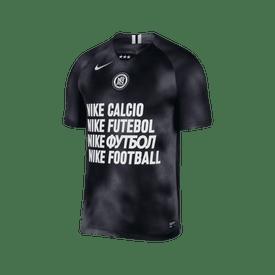 Playera-Nike-Soccer-AQ0662-010NEGRO