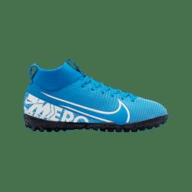 Zapato-Nike-Futbol-Mercurial-Superfly-7-Academy-TF-Niño