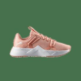 Zapato-Puma-Fitness-Incite-Knit-Mujer