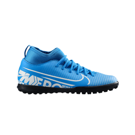 Zapato-Nike-Futbol-Mercurial-Superfly-7-Club-TF-Niño