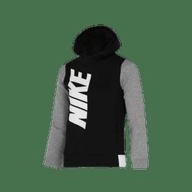 Sudadera-Nike-Casual-Sportswear-Niño