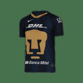 Jersey-Nike-Futbol-Pumas-Visita-Fan-19-20-Niño