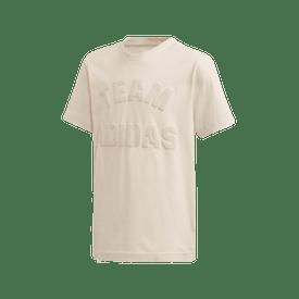 Playera-Adidas-Casual-Varsity-Niña