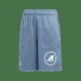 Short-Adidas-Casual-YG-TR-Mar-Niña