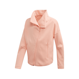 Chamarra-Adidas-Casual-YG-ID-HTR-Niña