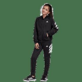 Conjunto-Deportivo-Adidas-Casual-Tracksuit-XFG-Niña