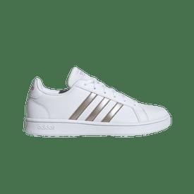 Zapato-Adidas-Casual-Grand-Court-Base-Mujer