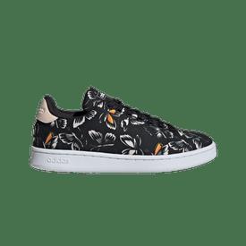 Zapato-Adidas-Casual-Farm-Rio-Advantage-Mujer