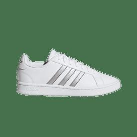 Zapato-Adidas-Casual-Grand-Court-Mujer