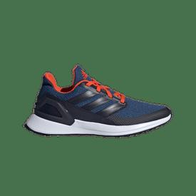 Zapato-Adidas-Casual-Rapidarun-Niño