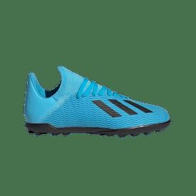 Zapato-Adidas-Futbol-X-19.3-TF-Niño