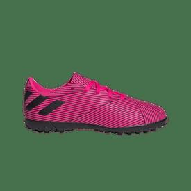 Zapato-Adidas-Futbol-Nemeziz-19.4-TF-Niño