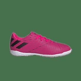 Zapato-Adidas-Futbol-Nemeziz-19.4-IC-Niño