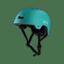 Casco-Roller-Derby-Ciclismo-CAMEN-verde