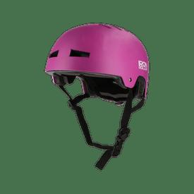 Casco-Roller-Derby-Ciclismo-CAMOR-morado