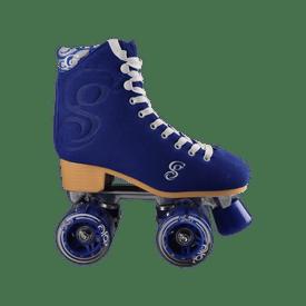 Patines-Roller-Derby-Ciclismo-U774BU-azul